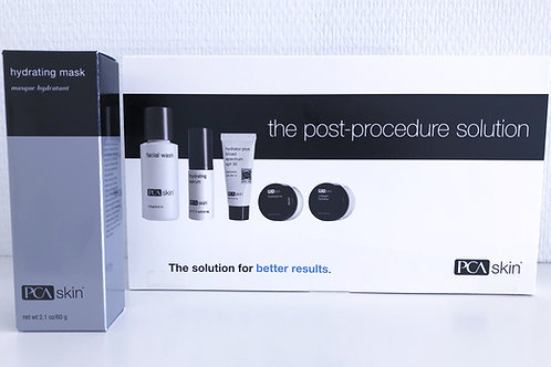 Facial in a box - HYDRATE