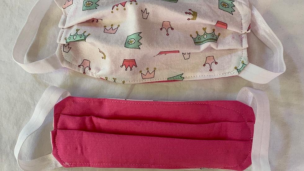Pink Tiaras
