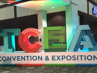 2016 TCEA Convention and Expo