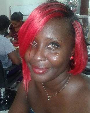 #cherry top #hot chocolate#redhead# bomb