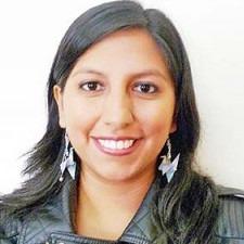 Sandra Sofia Mosqueira Caminada