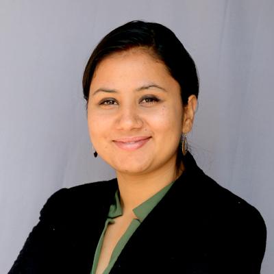 Sarita Sapkota