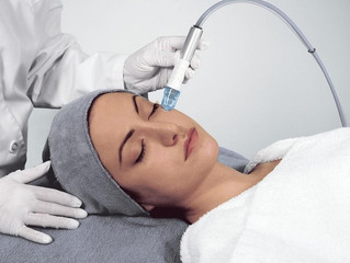 Microdermabrasion for Home Use