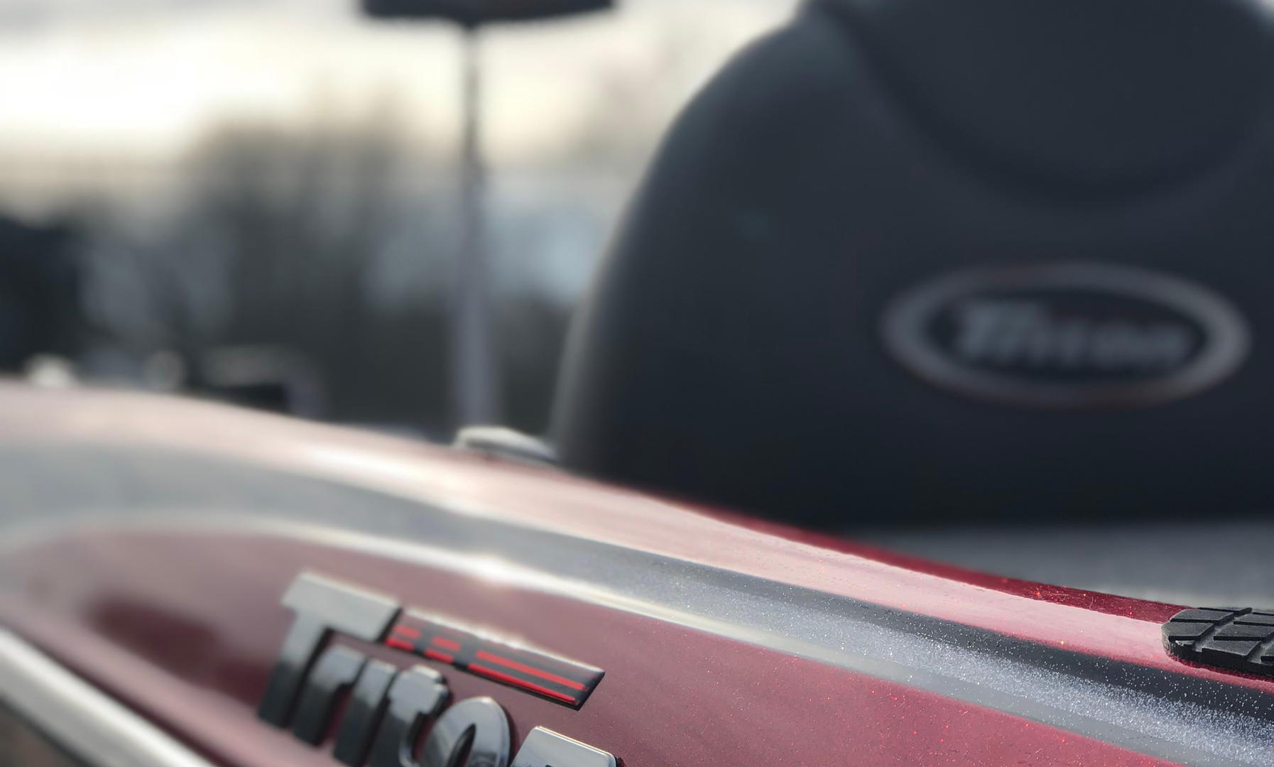 Triton 18TRX