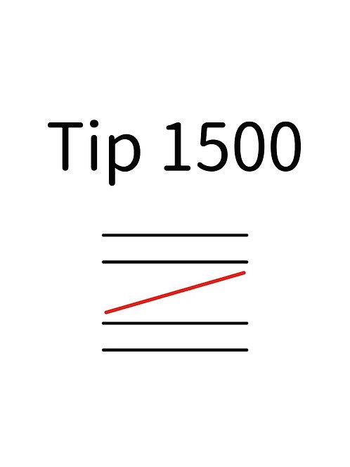 Tip1500