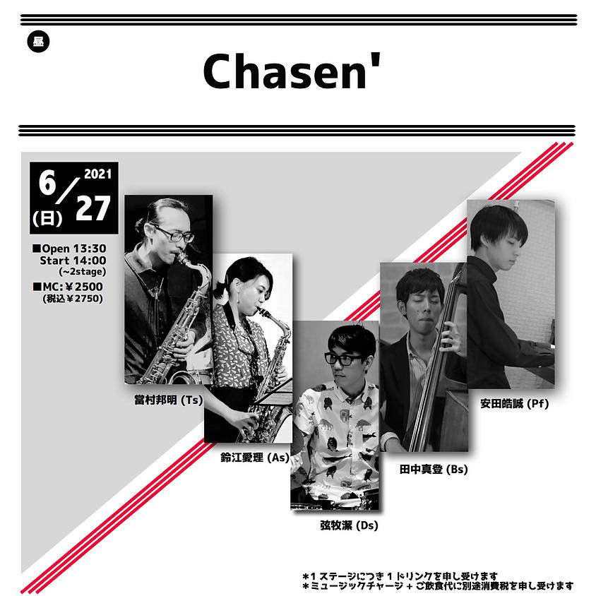 Chasen'