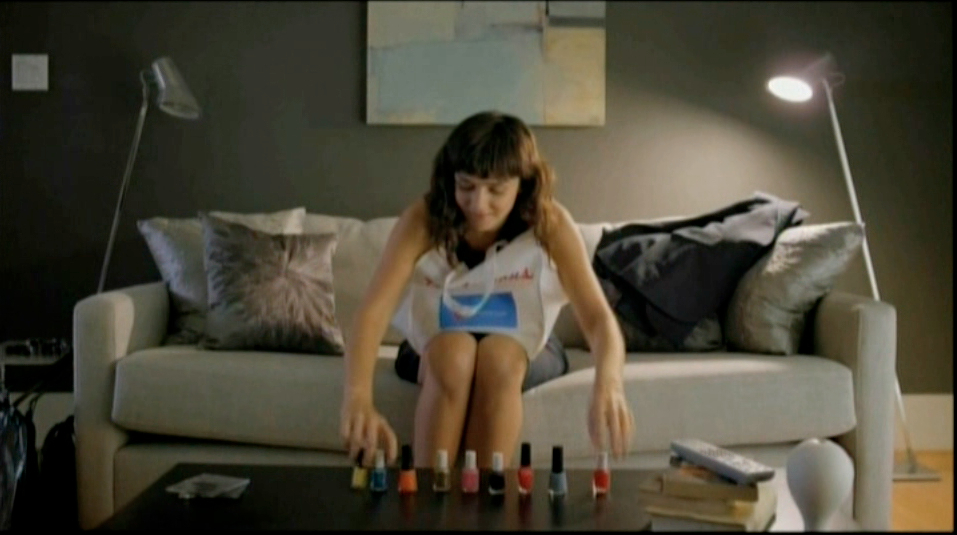 Walgreens commercial