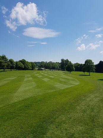 Doneraile Golf Club 9th Fairway