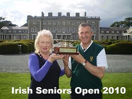 Doneraile Golf Club Michael Quirke