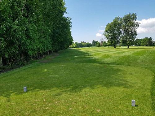First Tee Doneraile Golf Club