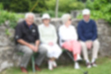 Doneraile Golf Club Seniors