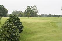 8th Hole Doneraile Golf Club