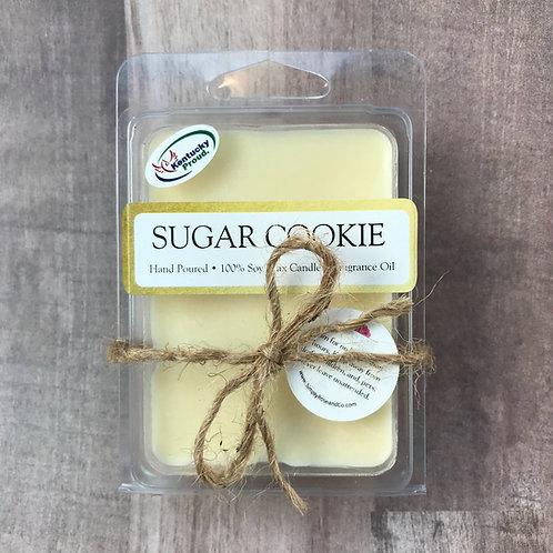 Sugar Cookie Melt