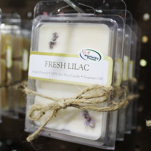 Fresh Lilac Melt