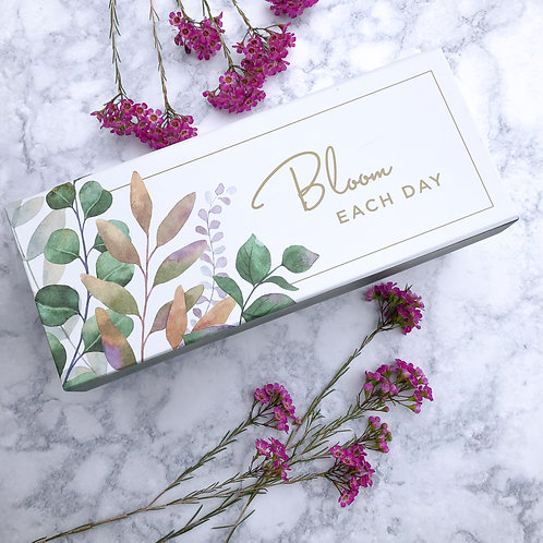 Bloom Each Day