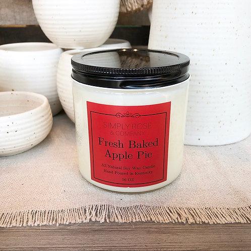 16oz Apple Pie