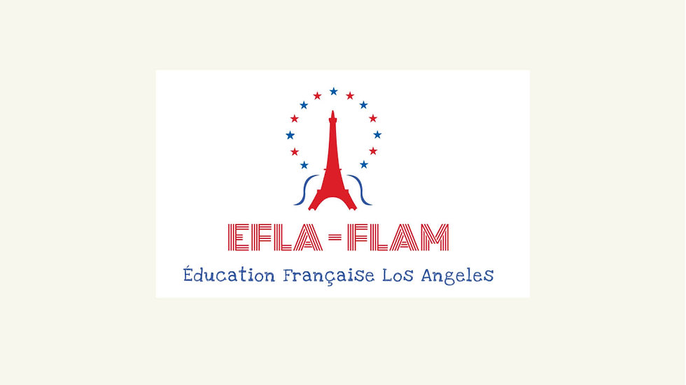 Education Francaise Los Angeles