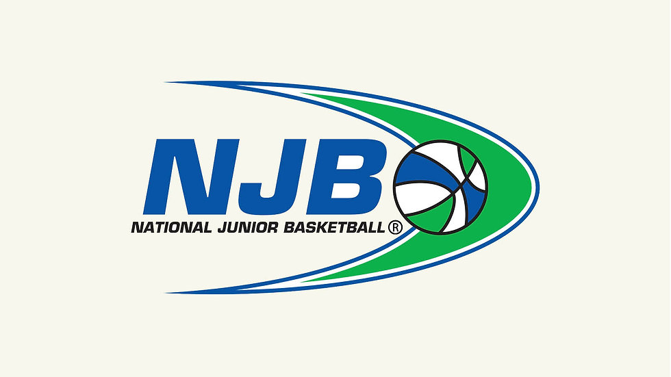 National Junior Basketball