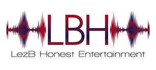 Logo LBH LezBHonest EntertainmentPath -0