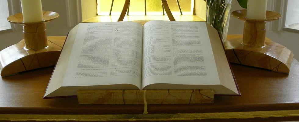 Sunday Readings