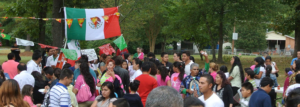 hispanic culture day