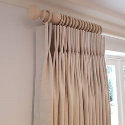 Bespoke Soft Furnishings | Chichester | West Sussex