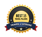 BEST 15 TRAVEL PILLOWS + LEISURE.png