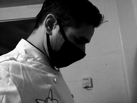 Why hire a personal chef during the Pandemic