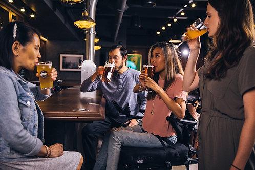 Pub/Sportsbar Liquor License