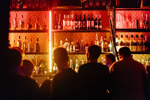 Nightclub Liquor License