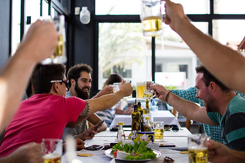 Restaurant Liquor License