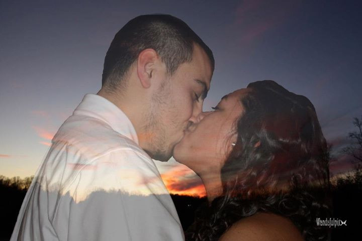 Facebook - Josselyn & Kevin Wedding  Nov