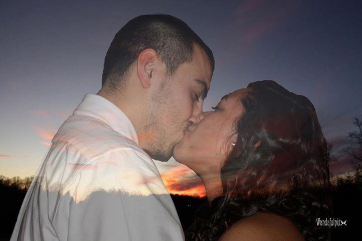 Facebook - Josselyn & Kevin Wedding  Nov