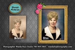 Gilbert wife pix restored.jpg