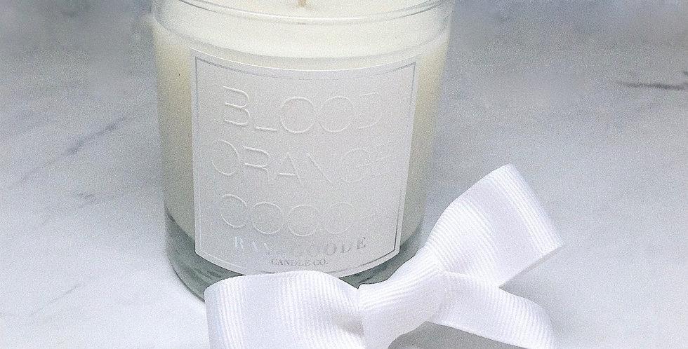 BLOOD ORANGE COCOA