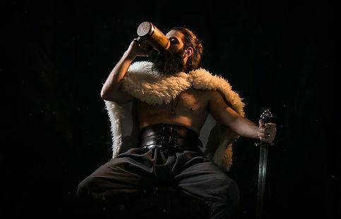 Viking Drinking Mead.jpeg