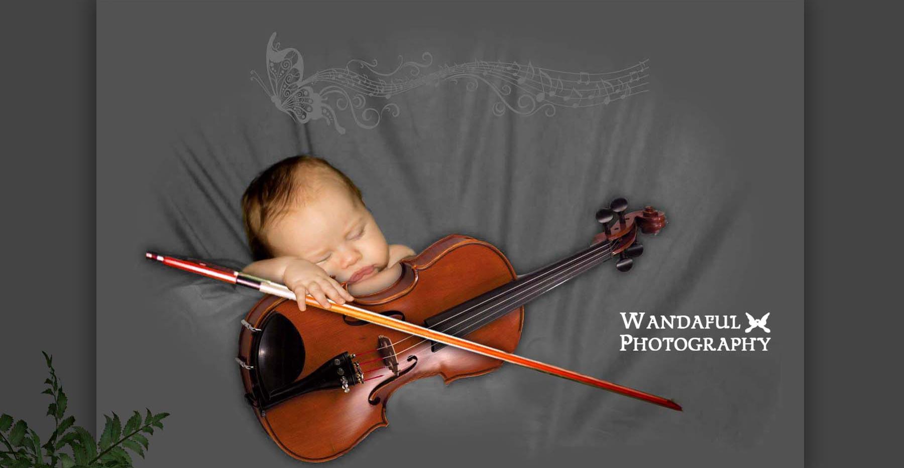 0 Gab with violin by Wp.jpg