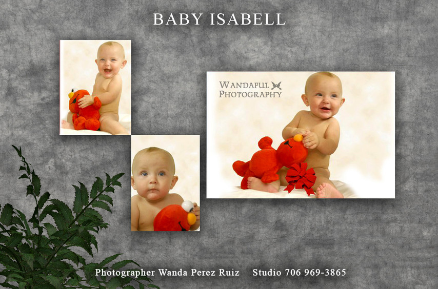 Baby Isabell. Collage. elmo by wp.jpg