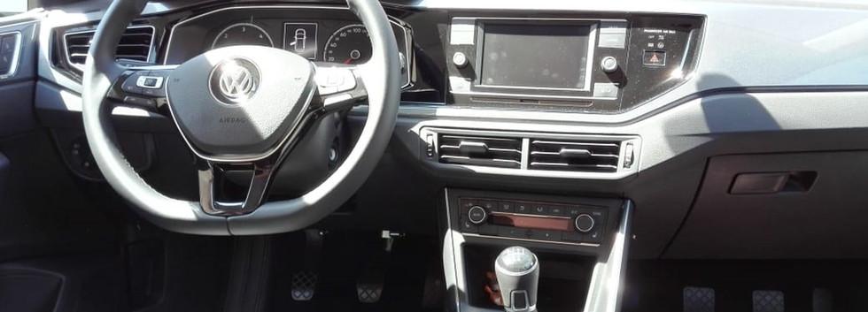 Polo Cockpit 3