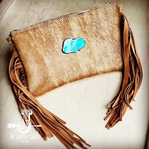 The Carly Leather Crossbody