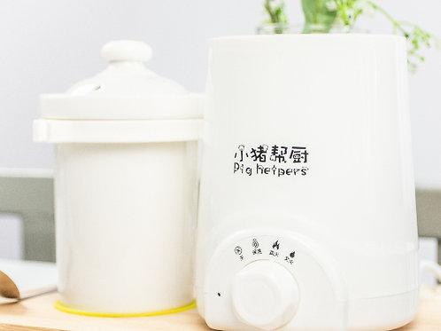 ถ้วยตุ๋นไฟฟ้าเพื่อสุขภาพ