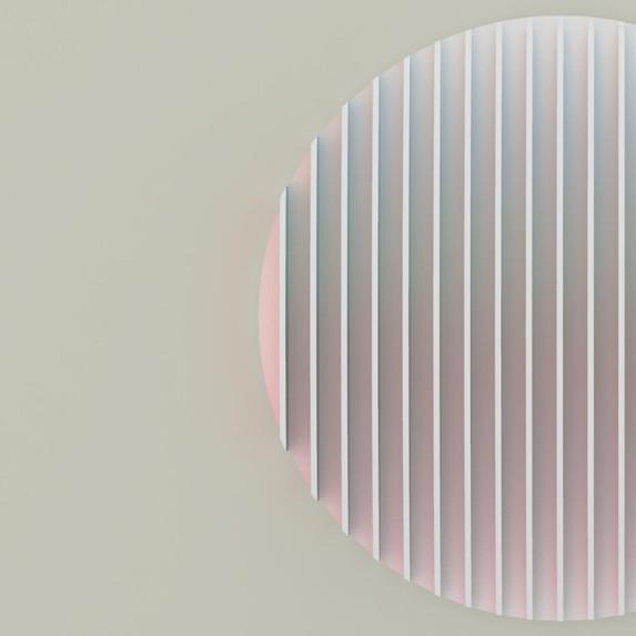 Lenticular circle