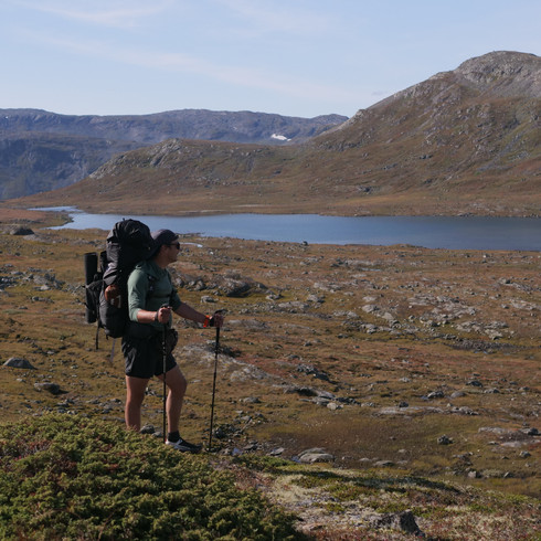Expedition Training Trip to Jotunheimen