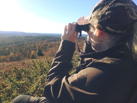 Kunsten om jakt (tips og taktikk)