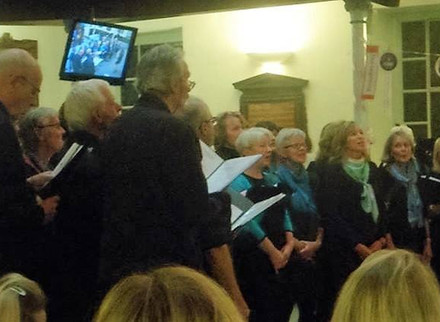 Riverside Community Singers