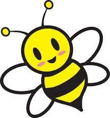 Bees in Devoran Park