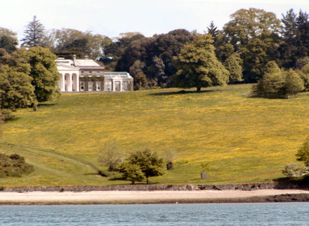 Trelissick partial re-opening