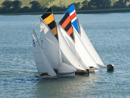Sailing Event - Saturday 11th June