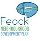 Our Neighbourhood Plan has now been submitted