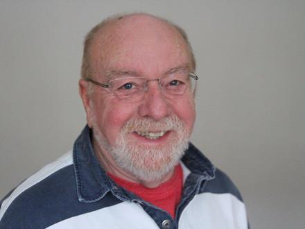 New Parish Council Chairman Elected